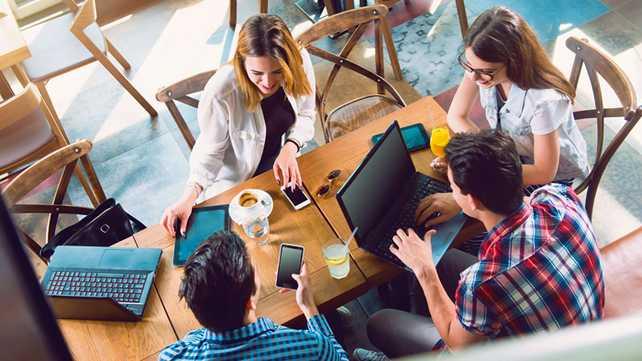 ¿Qué valoran realmente los millennials de las empresas?
