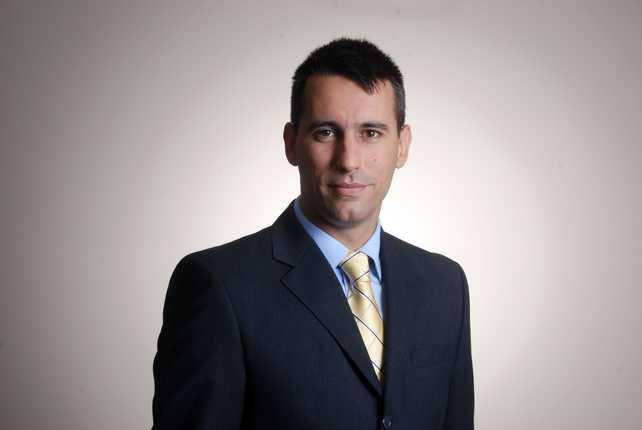 Marcelo Ponte asume la gerencia de distribución de Axis Communications para América del Sur