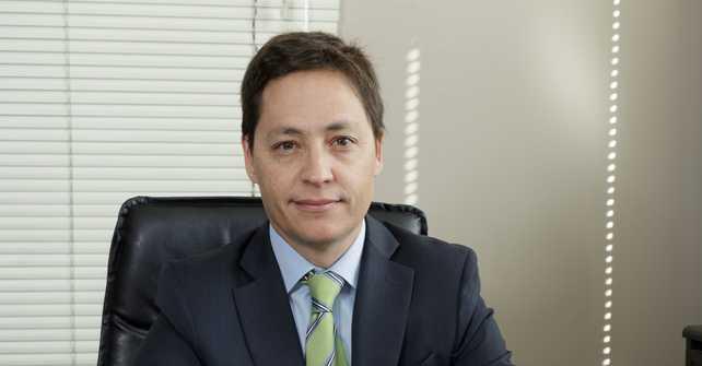 Julio Andrés Alfonsín es el nuevo CEO de Freddo