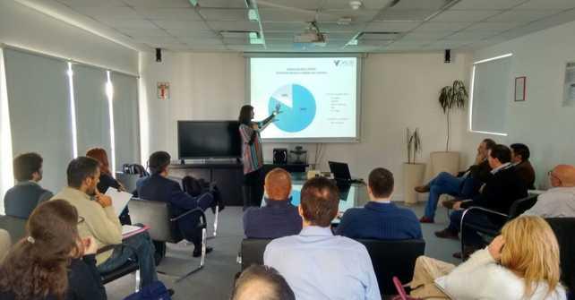 Henkel Argentina dialogó sobre RSE con su cadena de valor