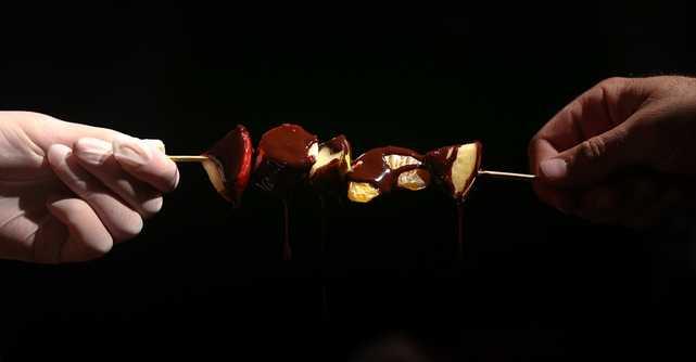 La Fiesta del Chocolate Alpino durante todo el mes de julio