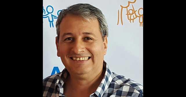 Juan Lapetini es el nuevo Director de Recaudación de Fondos y Comunicación de Aldeas Infantiles SOS Argentina