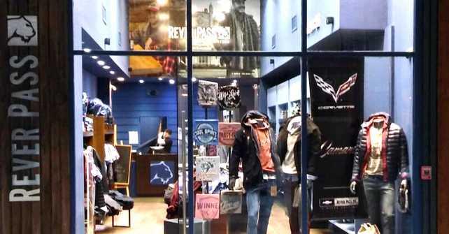 Rever Pass Inaugura su local Nº 40 en Alto Rosario Shopping