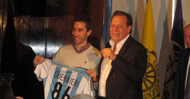 Se presentó la carrera argentina 2016 de WTCC