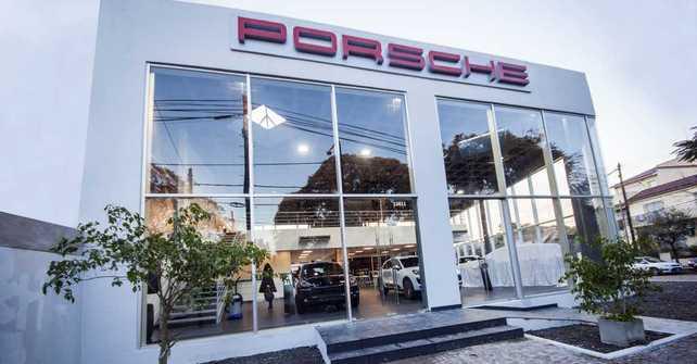 Porsche Approved llega a San Isidro