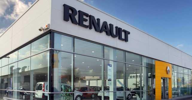 Récord de matriculaciones para el Grupo Renault en el primer semestre de 2016