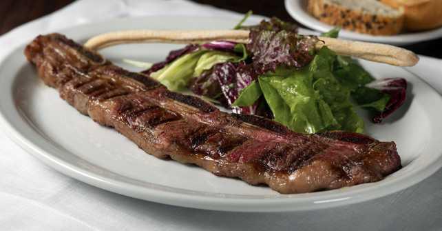 Restaurant Cabaña Las Lilas celebra su aniversario con un menú especial