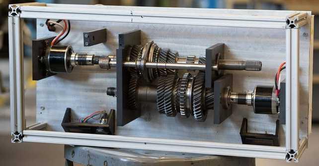 Adiós embragues: la mejor caja de cambios es híbrida y ha sido creada por un estudiante del MIT