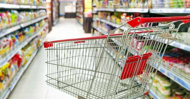 Los supermercadistas confirmaron baja del consumo desde diciembre 2015