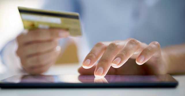 El comercio electrónico mueve cada vez más dinero en todo el mundo