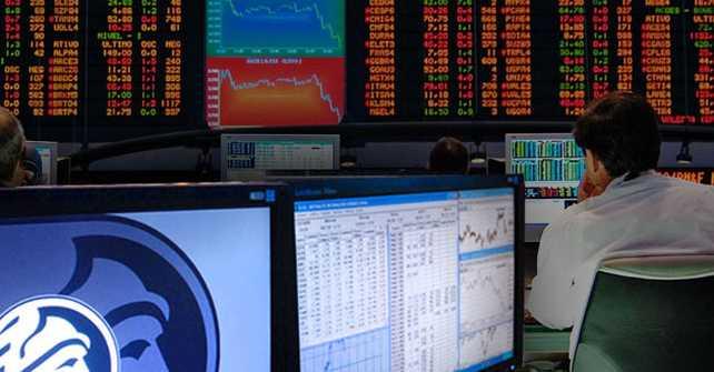 Acciones de Petrobras y Grupo Galicia monopolizan el interés de los inversores