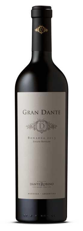 Gran Dante Bonarda 2013