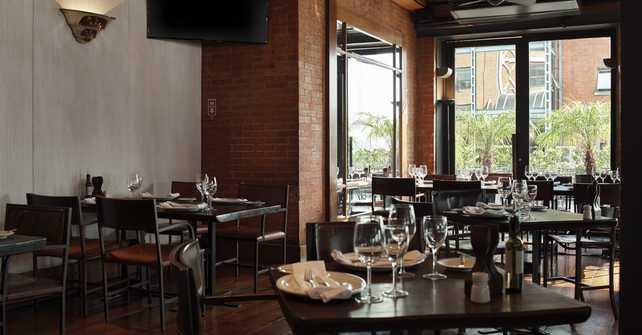 Restaurant Cabaña Las Lilas acompaña los Juegos Olímpicos con un menú especial