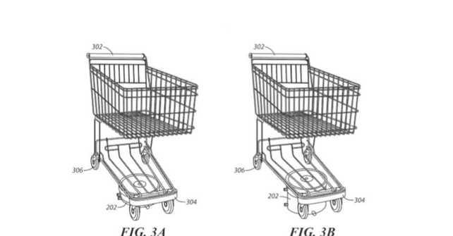 """Walmart también apuesta por los """"changuitos de súper"""" autónomos"""