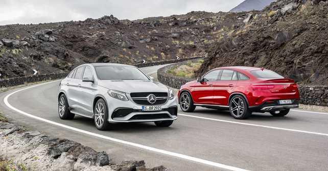 Agosto, mes récord para Mercedes-Benz en el mundo