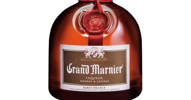 Gruppo Campari compra Grand Marnier