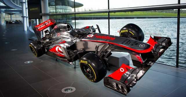 Apple negocia la compra del fabricante de automóviles McLaren