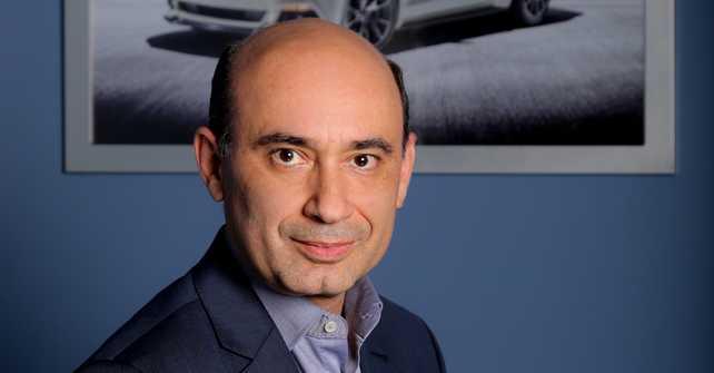 Ford designó a Reinaldo Faga como Director de Marketing, Ventas y Posventa para el Grupo Sur