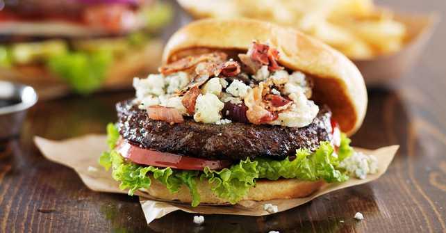 Llega BURGER FEST, el primer festival gastronómico para los fanáticos de las hamburguesas