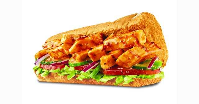 SUBWAY agradece a sus consumidores con un 2X1 en todo el país
