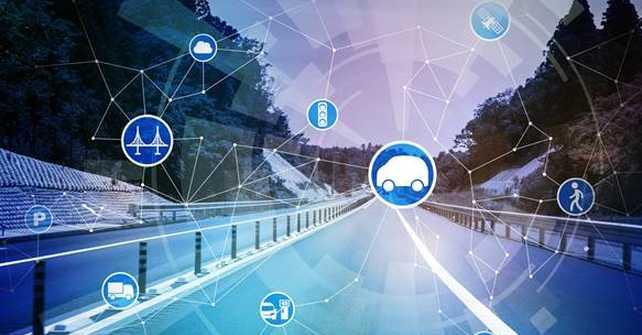 El Grupo Renault anuncia un acuerdo de colaboración con Chronocam