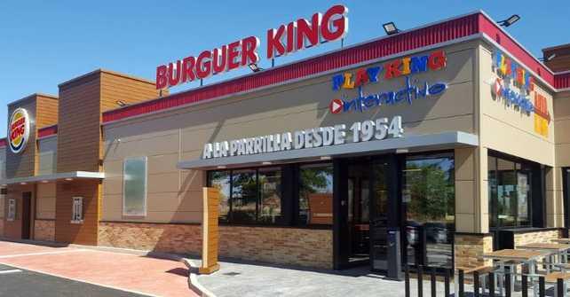 Burger King y la inocentada que se adelantó un día