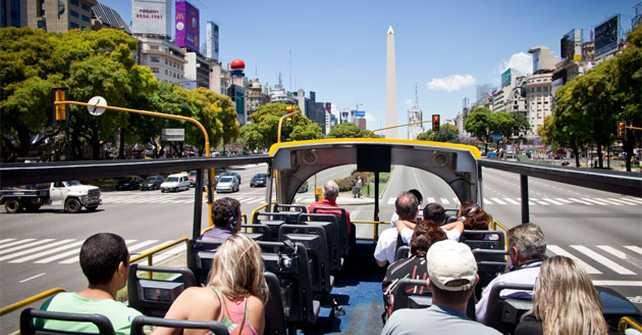 La AFIP devolverá el IVA a los turistas extranjeros por los servicios de hospedaje