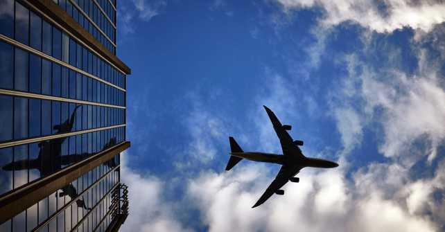 5 cosas que no debes olvidar cuando viajes en avión