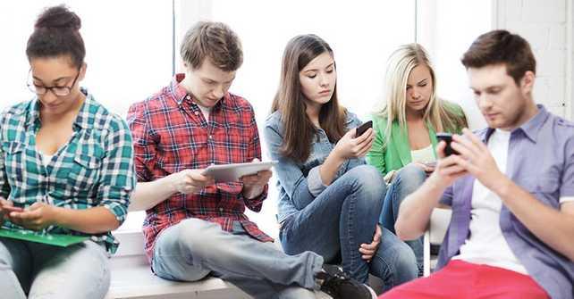 La Generación Z no será fácil para los equipos de marketing