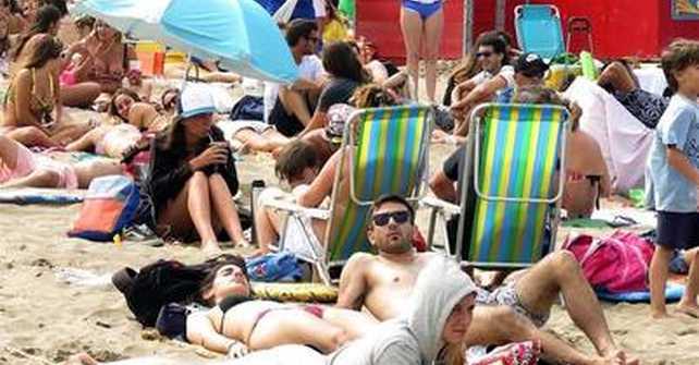 Veranear en la Costa puede llegar a costar más de $45 mil