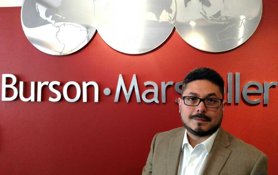 Burson-Marsteller nombra a Guido Gaona gerente general de su oficina en Argentina