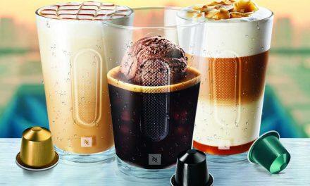 Nespresso On Ice: una nueva dimensión del café para el verano