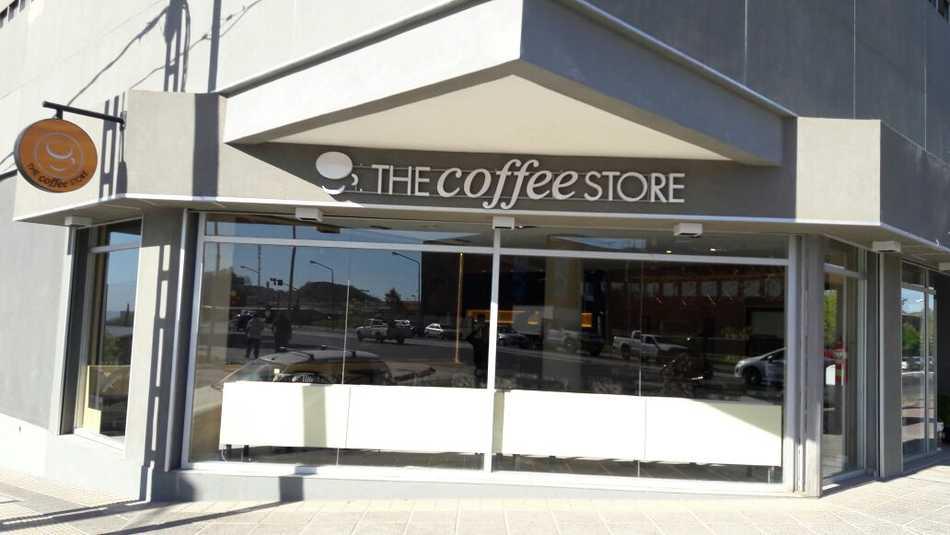 The Coffee Store llegó a Neuquén