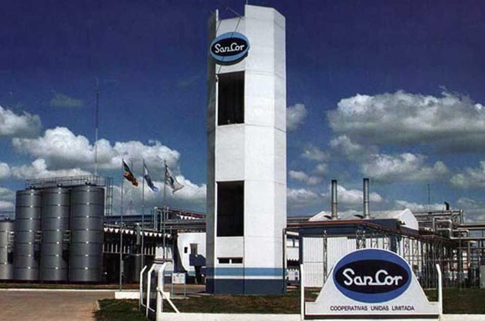 Por la crisis que enfrenta la empresa SanCor, podría cerrar la planta de Brinkmann