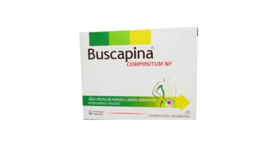 Sanofi vende Buscapina