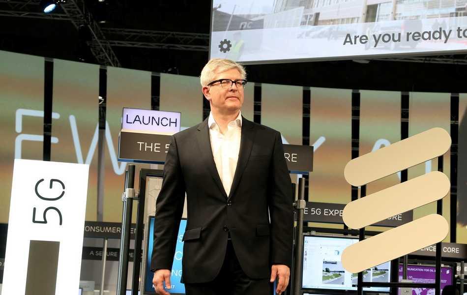 Ericsson en el MWC 2017: lidera la tecnología 5G y la transformación empresarial