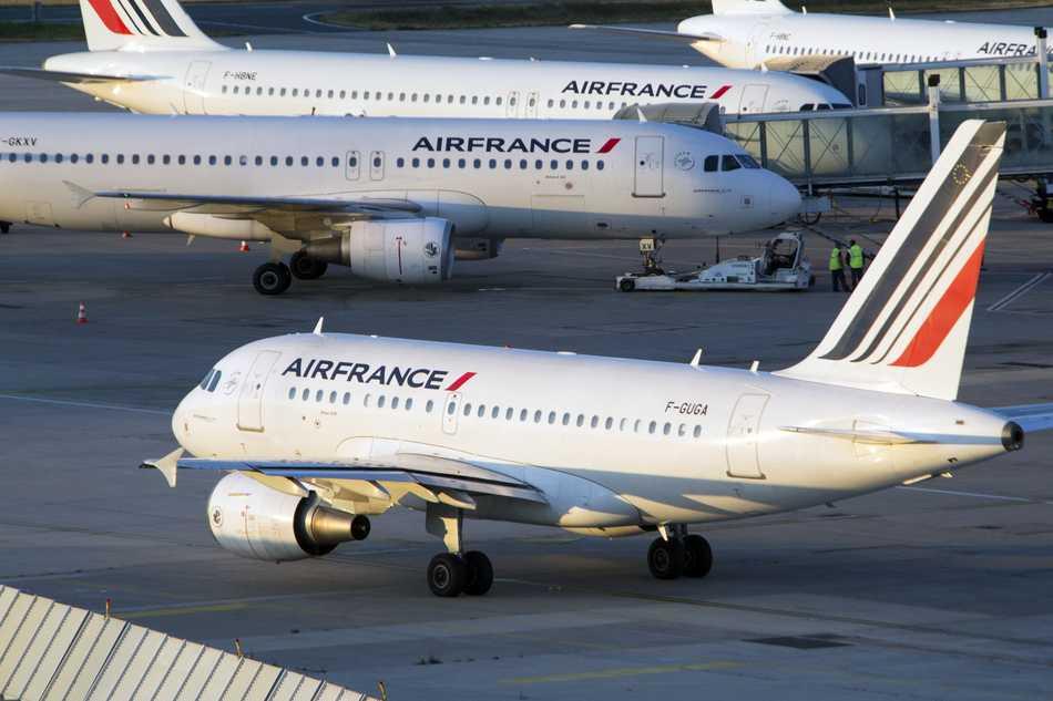 Air France celebra el vigésimo aniversario de su hub de París-Charles de Gaulle