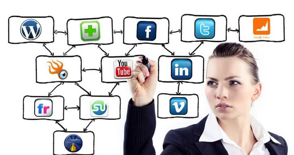 Cada vez se utilizan más datos para hacer marketing