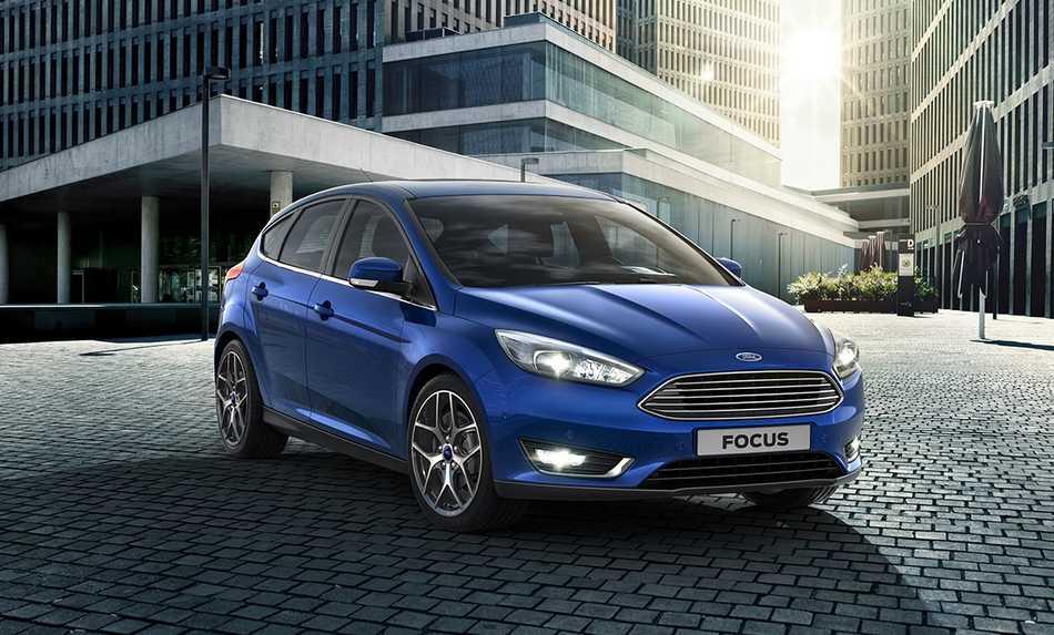 Ford anuncia los créditos prendarios UVA: su nueva linea de financiación