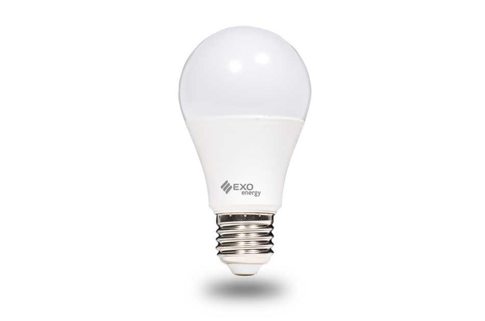 Cómo ahorrar energía y dinero cambiando las lámparas tradicionales por LED
