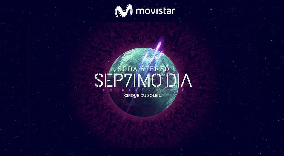 """Movistar lanza un concurso para que sus clientes participen por mil entradas para """"Sép7imo Día – No Descansaré"""""""