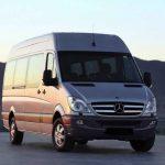 Mercedes-Benz Argentina comenzó el año liderando en el segmento de vehículos comerciales y en autos alta gama