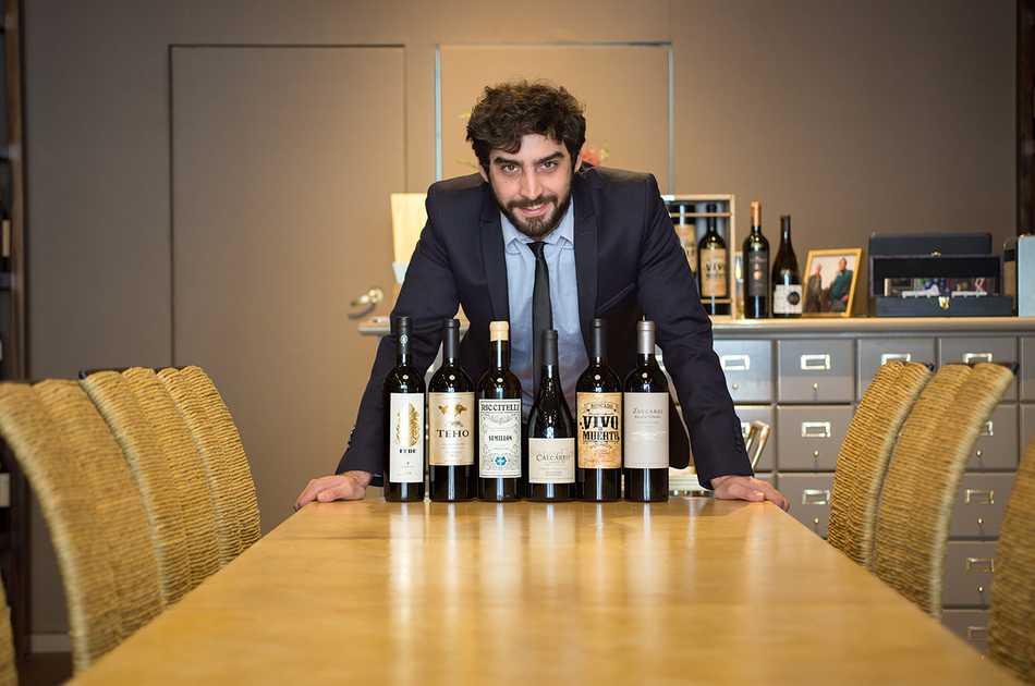 Winemakers, nace una nueva vinoteca