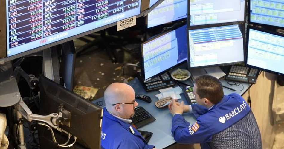 ¿Wall Street se encamina hacia una nueva crisis?