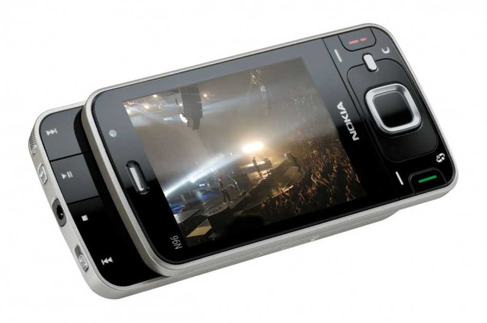 ¿Nokia va a revivir la Serie N? Así parece