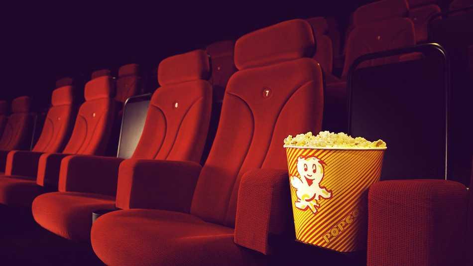 Las ventas en los cines de Argentina crecieron en enero un 23%