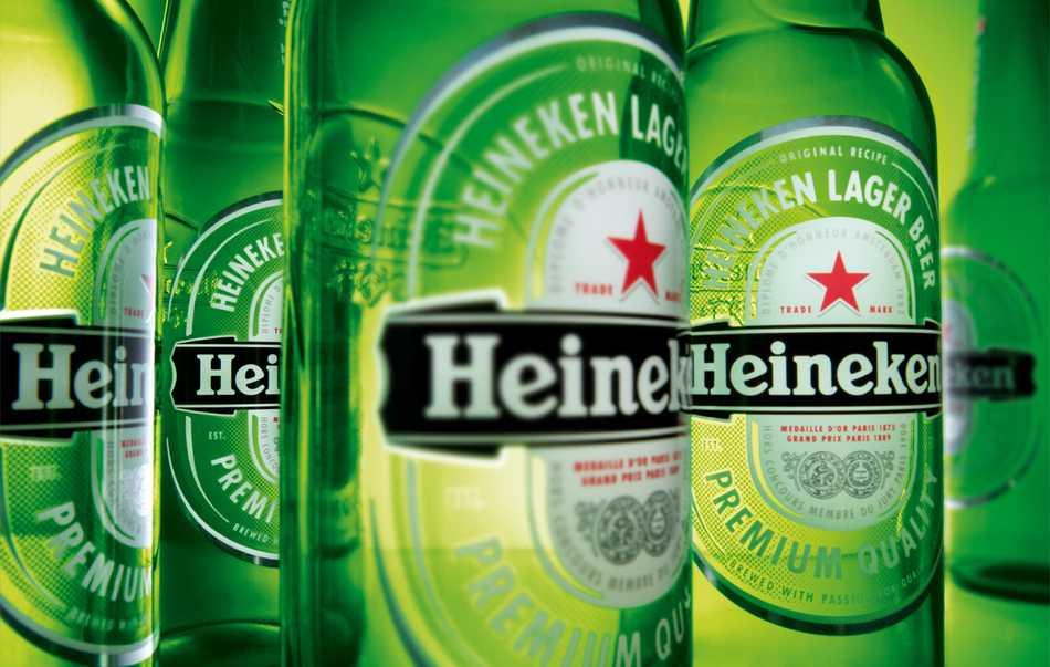Heineken compra Kirin Brasil por U$D 700 millones
