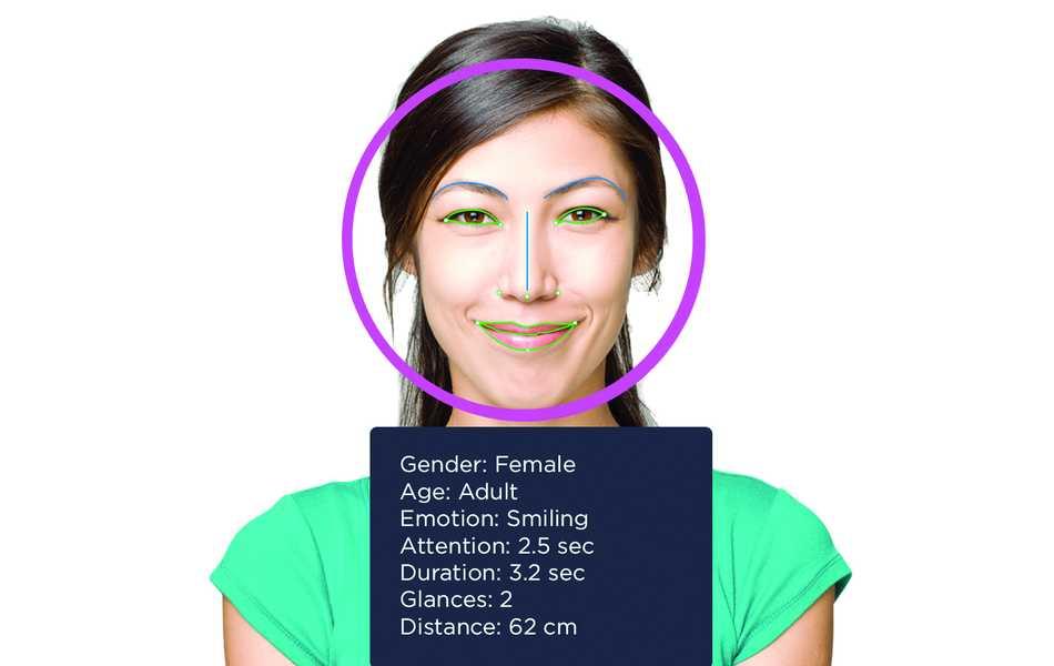 Mall utiliza cámaras con conteo de personas y reconocimiento facial para orientar acciones de marketing