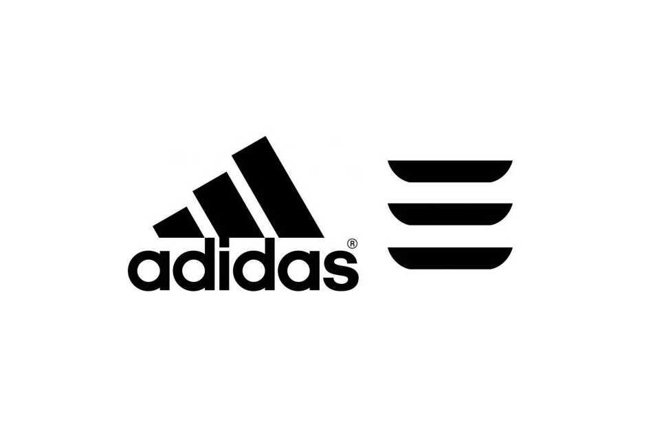 Así es el logo de la discordia entre Adidas y Elon Musk