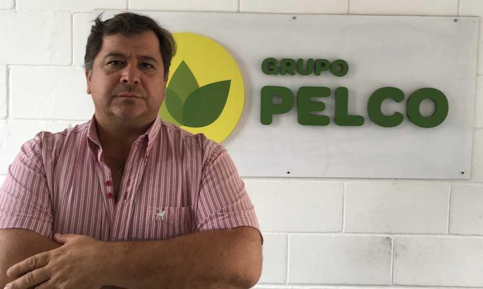 El Grupo Pelco nombró nuevo Gerente General en Santa Fe